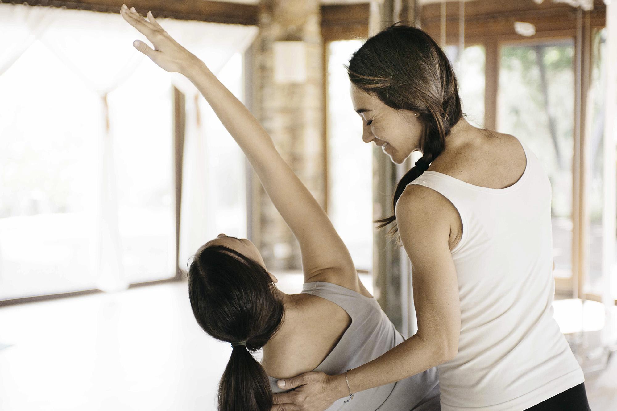Yoga Arezzo